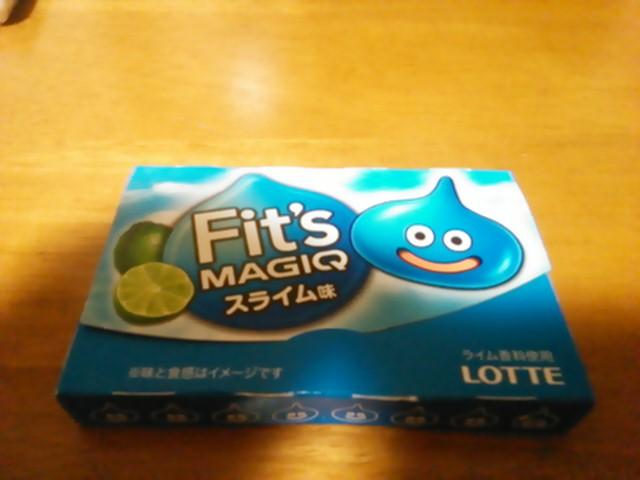 スライムFit<br />  ′s